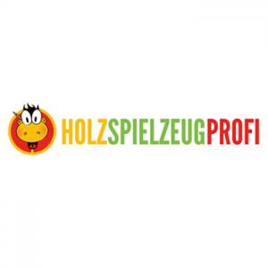 Logo Holzspielzeug Profi