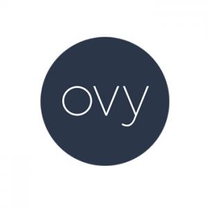 Logo Ovy App